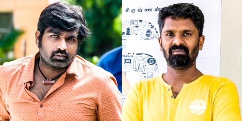 Vijay Sethupathi to team up with '96' director again
