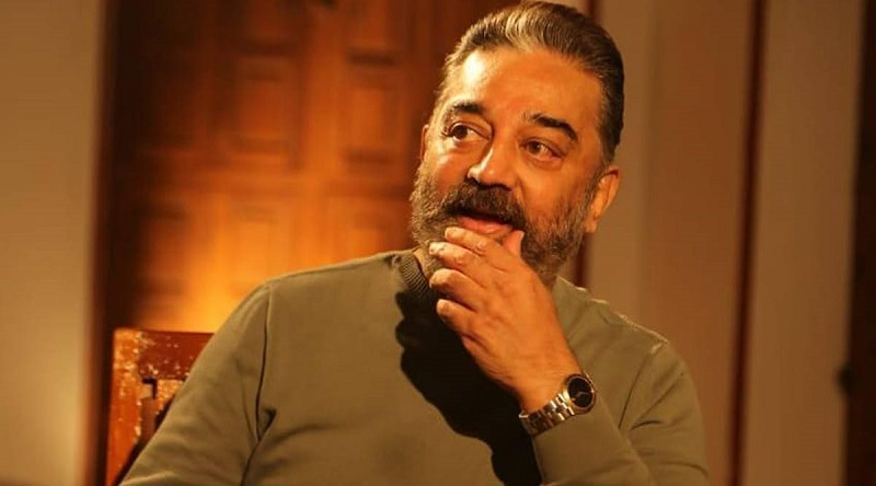 What became of the 'Indian 2' problem - Kamal broke the silence