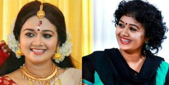 Young serial actress Saranya Sasi passed away