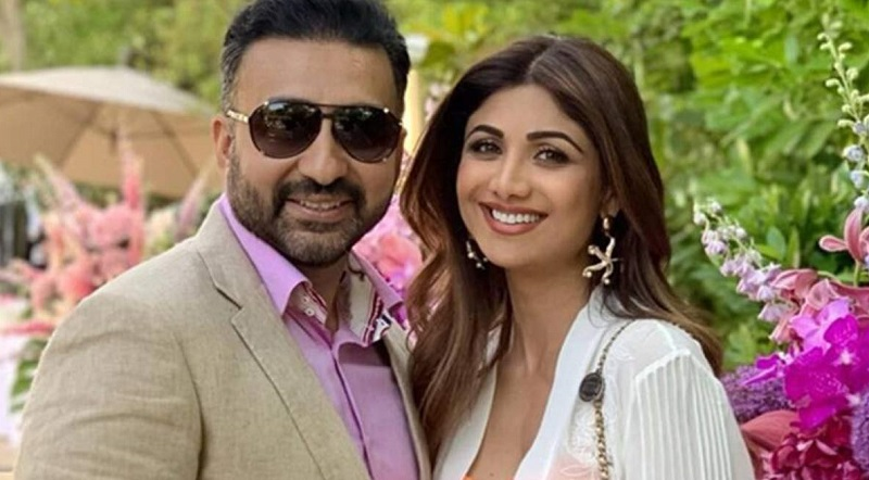 actress complains of harassment over Shilpa Shetty's husband