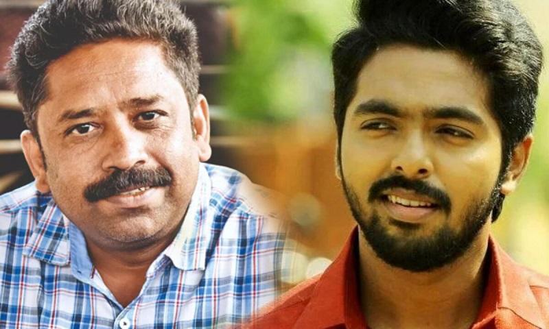 famous actor joined Seenu Ramasamy - GV Prakash film