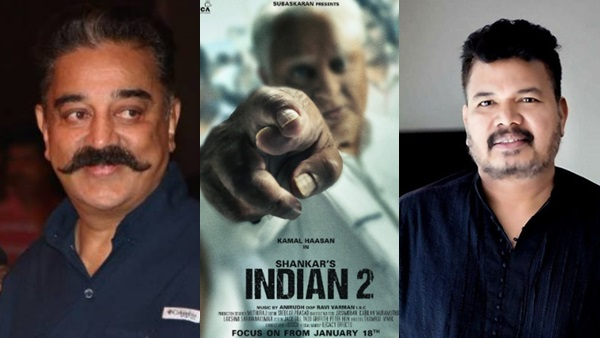 'Indian 2' case ... High Court approves Lyca request