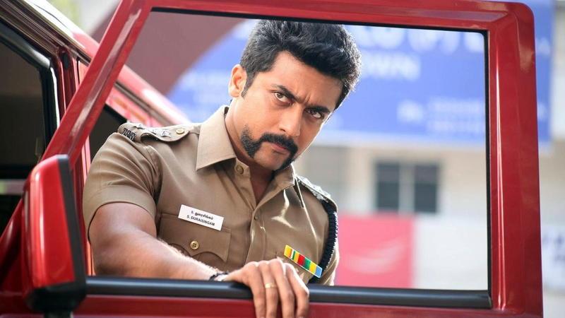 'Singam 2' film actor arrested in action