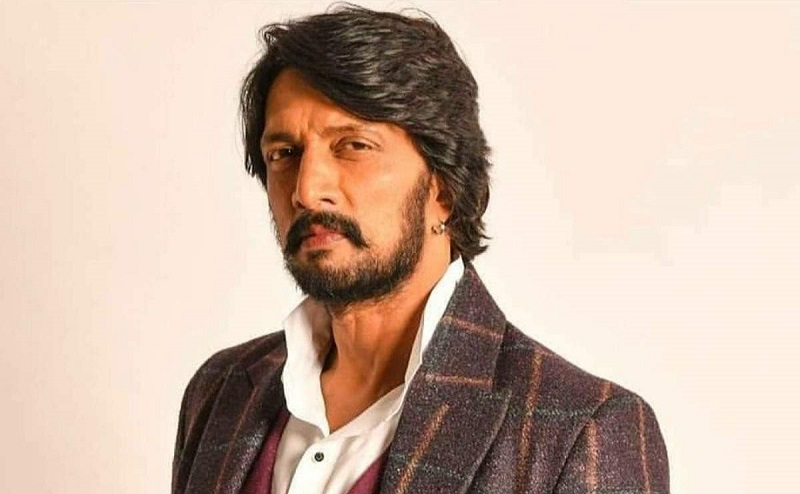 A case has been registered against 25 people for killing a buffalo calf on actor Sudeep's birthday