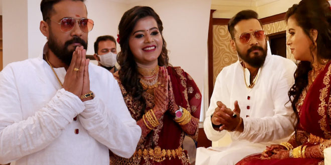 Actor Bala got married for the 2nd time
