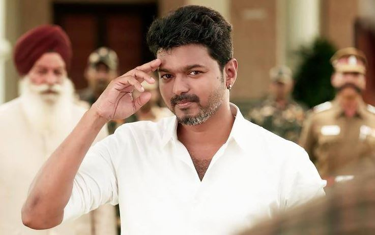 Actor Vijay fans may contest in local body elections