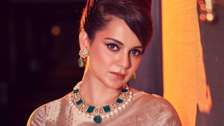 Arrest warrant issued if Kangana does not appear - Court warns