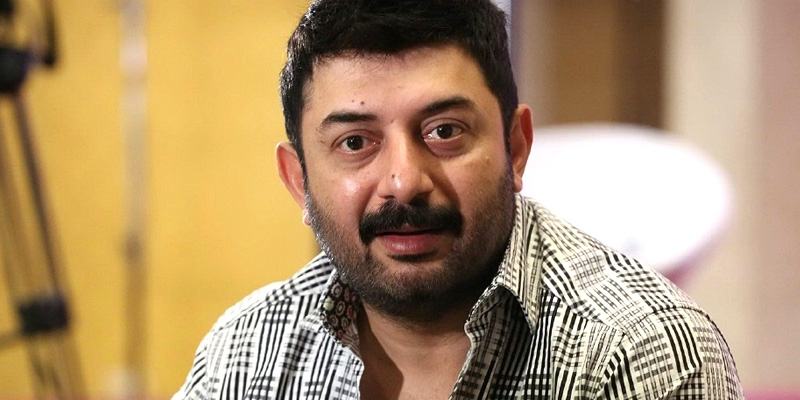 Arvind Swamy re-entry in Malayalam after 25 years