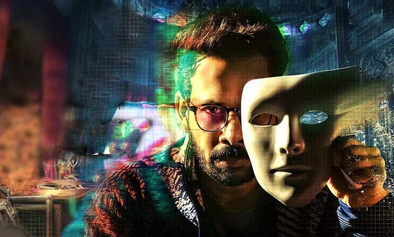 Bharath movie released directly on OTT site