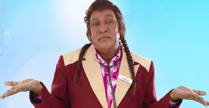 Court orders action against actor Vadivelu
