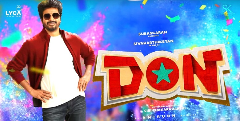 DON Dubbing Started
