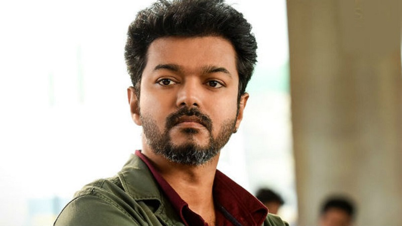Fear for Vijay to criticize the federal government - Famous Producer