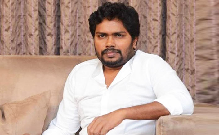 He is going to compose the music for the film Pa. Ranjith