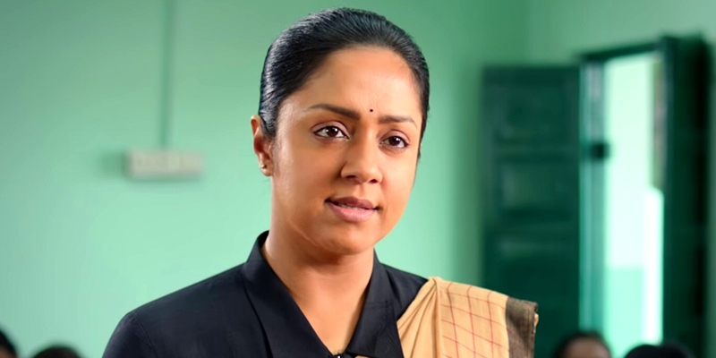 Jyothika Film has received rave reviews from Ajith and Vijay films