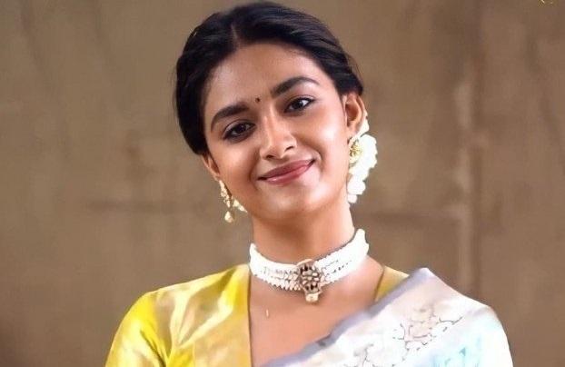 Keerthi Suresh plays sister role
