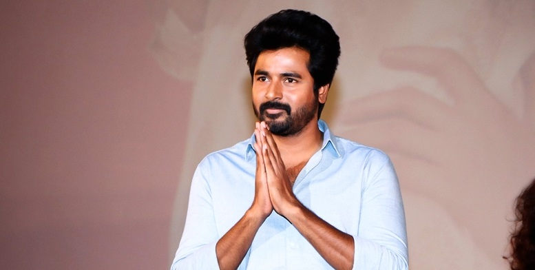 Movies should be released in theaters only - Actor Sivakarthikeyan wants