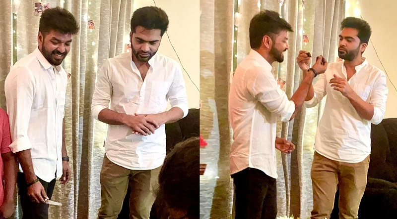My marriage is after Simbu's marriage - Actor Jai