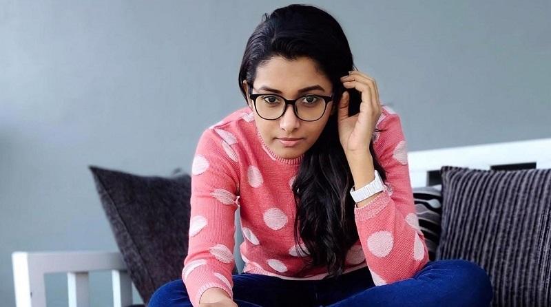 Priya Bhavani Shankar in Vadivelu film