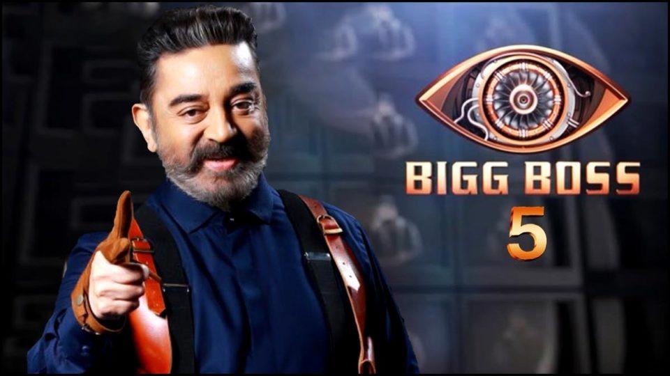 Sarpatta Parambarai actor to attend Bigg Boss Season 5 show