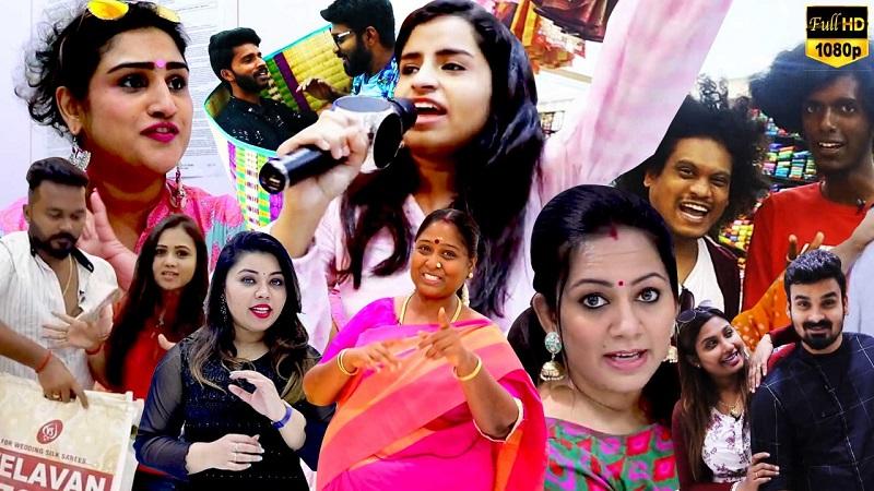Stars about Velavan Stores