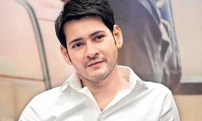 Strong opposition to Mahesh Babu was contracted to act in ad film