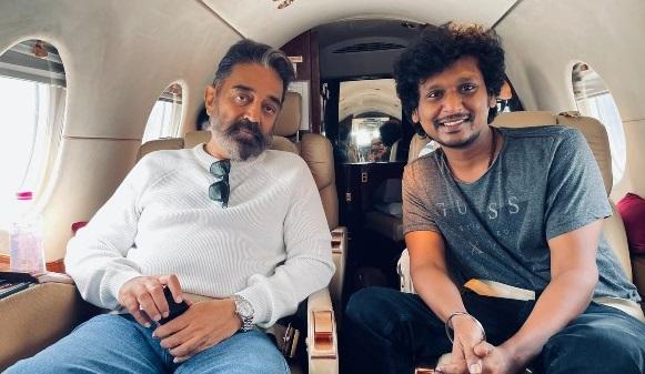 Surprise plan leaked by Lokesh Kanagaraj for 'Vikram'