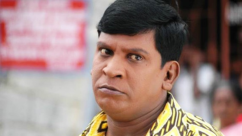 The problem that came back to Vadivelu