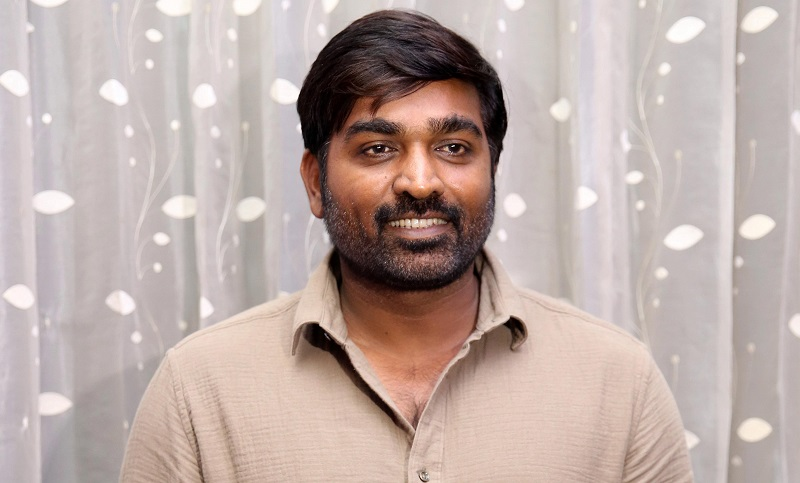 Vijay Sethupathi alliance with National Award winning director for the 3rd time