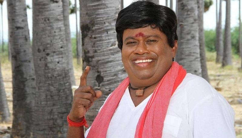 actor Senthil movie update