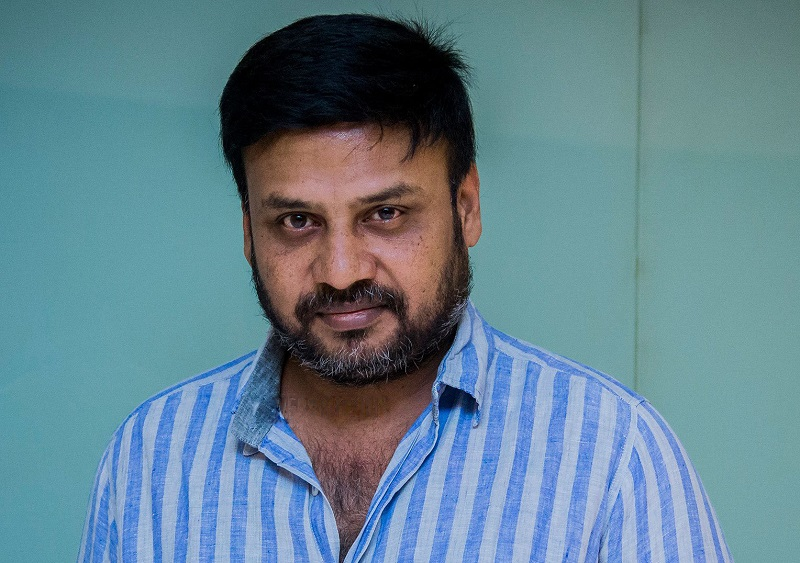 cook with comali ashwin in director prabhu salman film