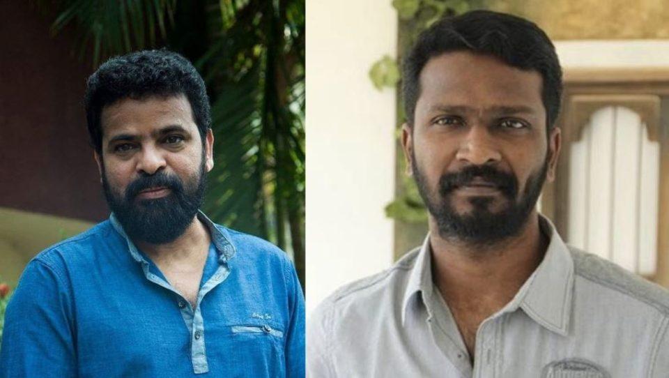 director ameer to star in Vetrimaaran again