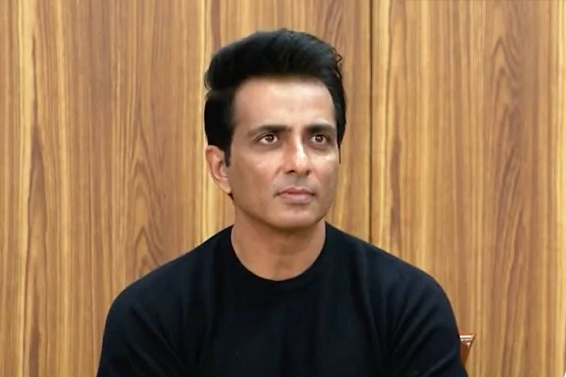 sonu sood over Rs 20 crore in tax evasion