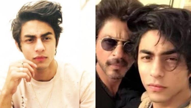 Actor Shah Rukh Khan's son linked to international drug trafficking gang