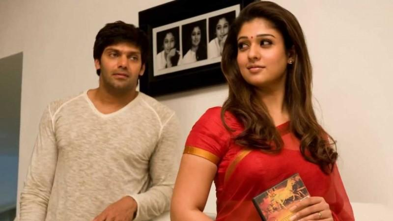 Arya is teaming up with Nayantara film director for the first time