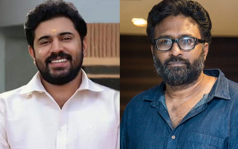 Director Ram and Nivin Pauly's first movie update