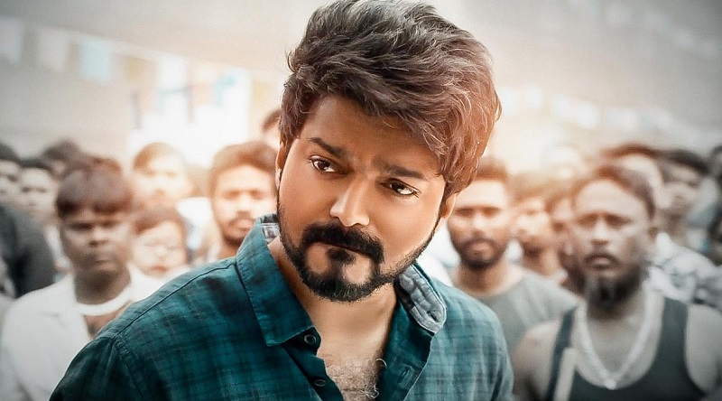 Famous actor is the villain for Vijay