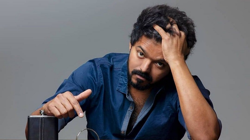 Famous actor joins Vijay film after 12 years