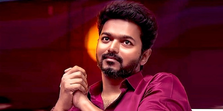 Famous actress joins Vijay for the 3rd time