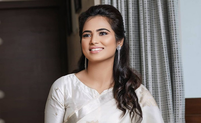 I was very impressed with the Big Boss show - Ramya Pandian said openly