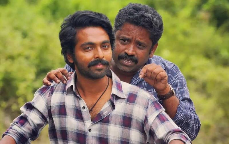 Is 'Idi Muzhakkam' a remake movie - Director Seenu Ramasamy