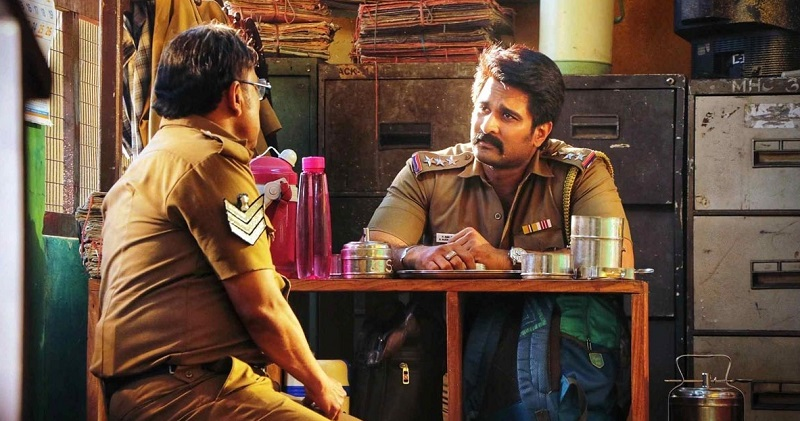 Rudra Thandavam Movie Review