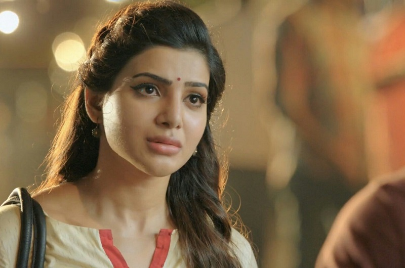 Rumor continues to spread as abortion - Actress Samantha