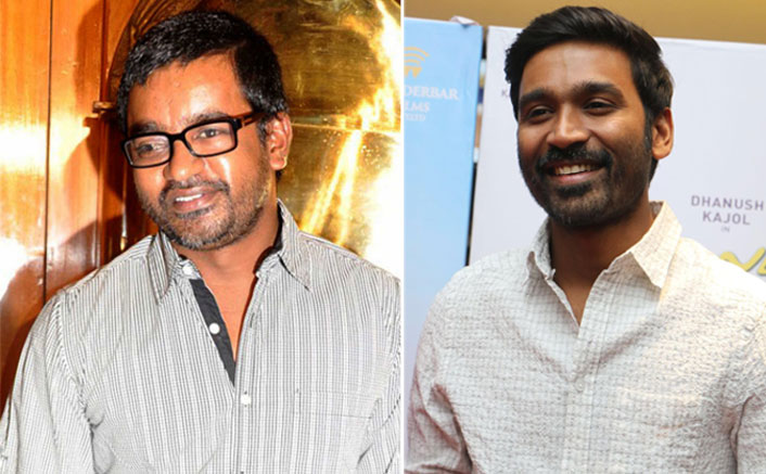 Selvaraghavan and Dhanush New movie update
