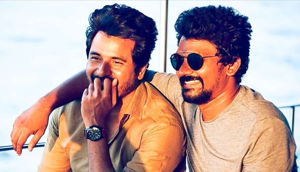 Sivakarthikeyan to form alliance with Nelson again