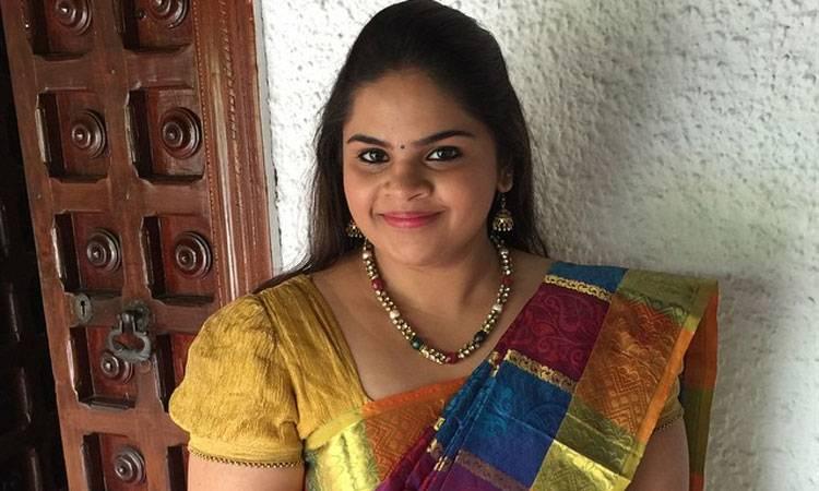 Vidyullekha tough on the question of divorce
