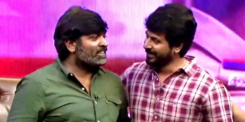 Vijay Sethupathi's film to compete with Sivakarthikeyan's 'Doctor'