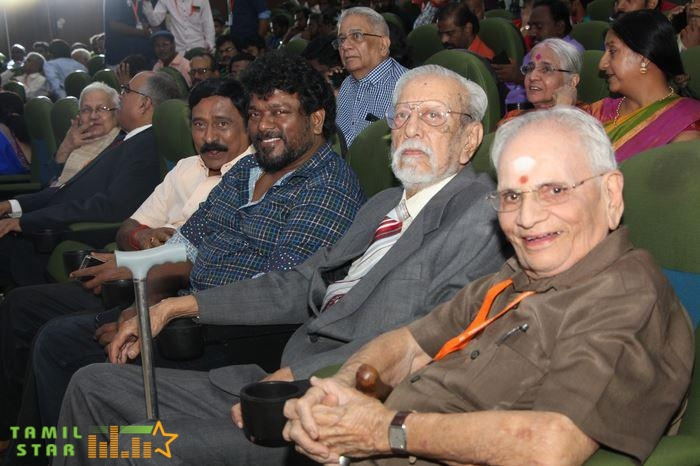 17th Chennai International Film Festival Inauguration Stills (21)