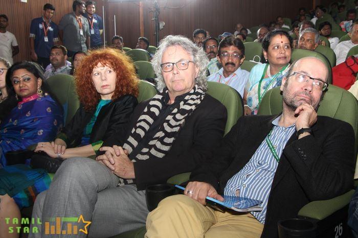 17th Chennai International Film Festival Inauguration Stills (3) (1)
