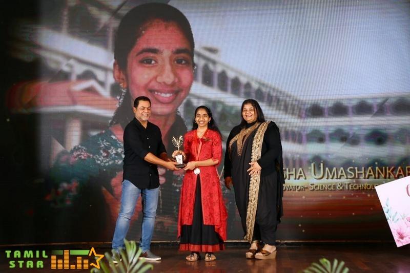 8th annual Raindropss Women Achievers Awards Photos (12)