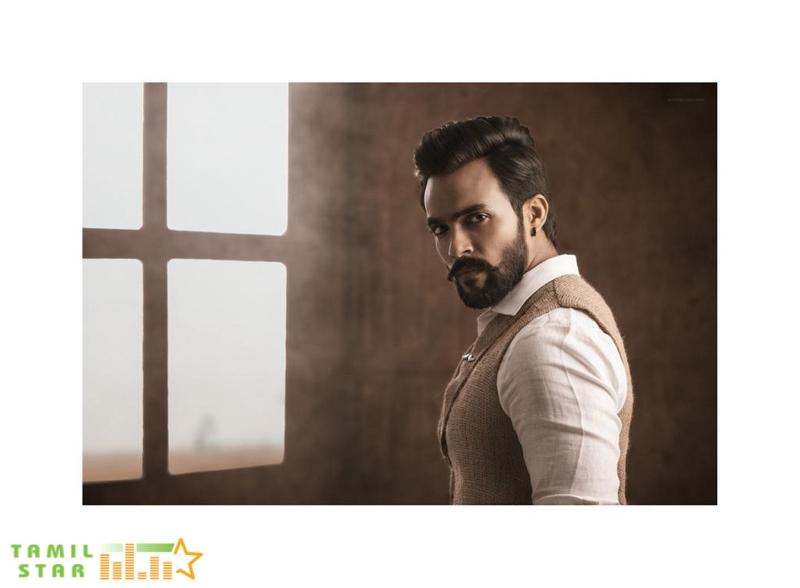 Actor Arav Latest Photo Shoot (3)